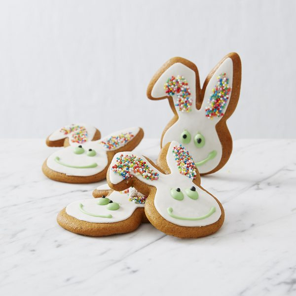Unique Easter Cookies